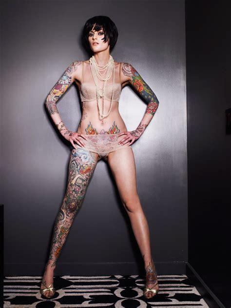Todays Tattoo