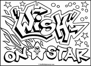 KonaBeun Zum Ausdrucken Ausmalbilder Graffiti 17895