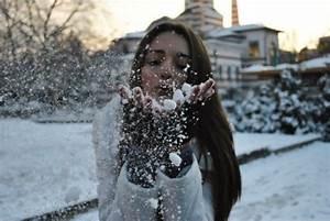 Winter Girl Photography Tumblr   www.pixshark.com - Images ...