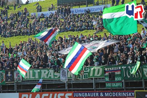 First Vienna Fc  Sk Rapid Wien  Ultras Rapid