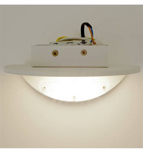 led applique applique led moderne design lanzy kosilum