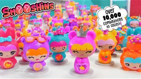 smooshins surprise maker  commercial youtube