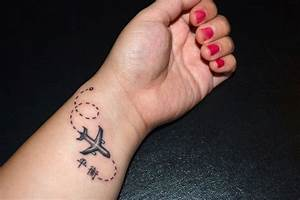 I got this tattoo done at Fishbone Tattoo while living in ...