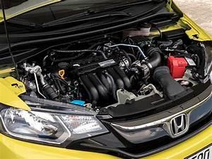 Car Review  Honda Jazz