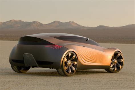 Car Design Concepts : Mazda Nagare Design Language