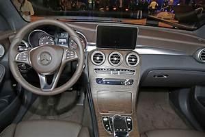 Mercedes Classe C Hybride : mercedes glc 350 e 2015 le glc en mode hybride rechargeable photo 5 l 39 argus ~ Maxctalentgroup.com Avis de Voitures