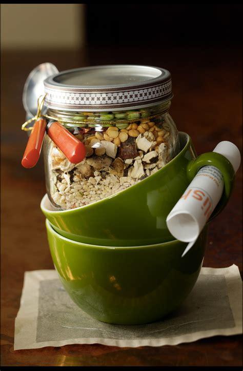 wild mushroom bean  barley soup mix recipe relish