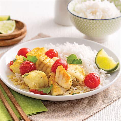 cuisine du poisson cari de poisson recettes cuisine et nutrition