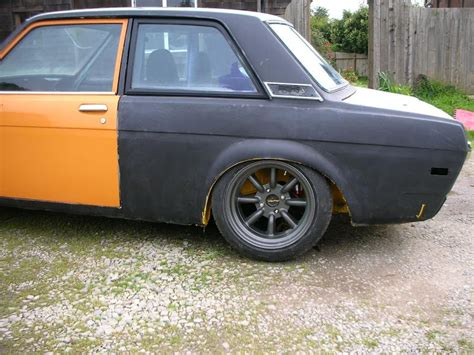 Datsun 510 Flares by 1969 Datsun 510 With Bre Flares Page 3