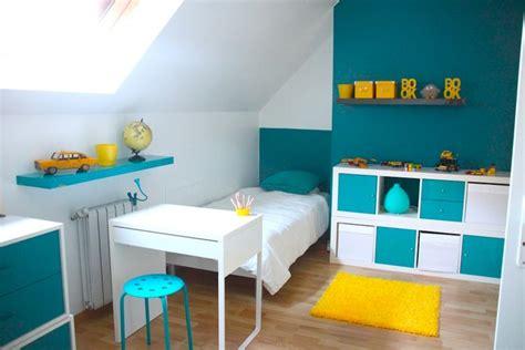 chambre bébé bleu canard deco chambre bebe bleu canard visuel 6