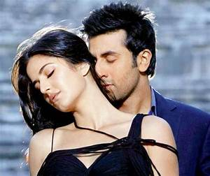 Ranbir Kapoor's birthday treat for Katrina Kaif ...