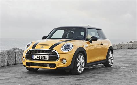 2014 Mini Cooper Hardtop S Wallpaper