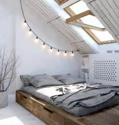 small living room storage ideas 70 cool attic bedroom design ideas shelterness