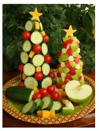 21 Christmas Party Food Ideas Craft