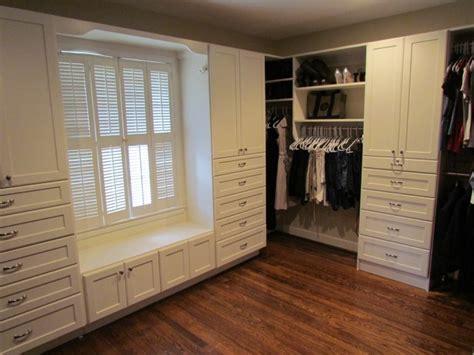 closet walk in closet windows walk in closet window seat