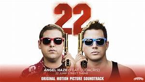Angel Haze (Feat. Ludacris) - 22 Jump Street (Theme From ...