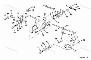 Johnson Outboard Parts By Year 1999 Oem Parts Diagram For