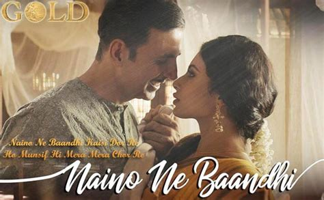 Gold (akshay Kumar & Mouni Roy