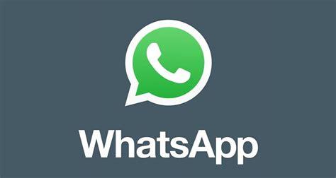 whatsapp la liste des t 233 l 233 phones qui ne seront plus pris en charge par l application