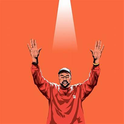 Kanye West Dope Wallpapers Yeezy Beam Trill