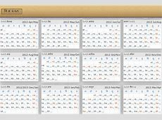 Nepali Calendar yearly printable calendar