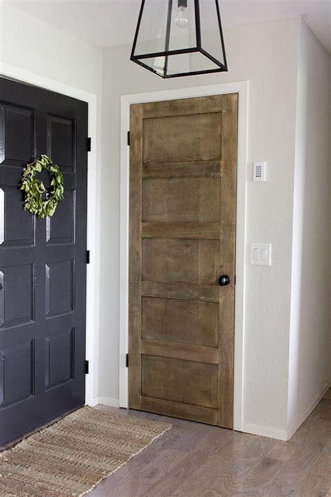 ideas  brown interior doors  pinterest