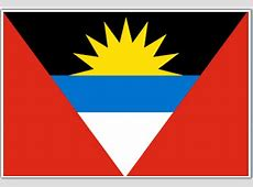 Antigua and Barbuda Flag, Flag of Antigua and Barbuda
