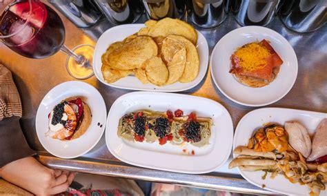 cuisine nouvelle top nouvelle cuisine restaurants in barcelona