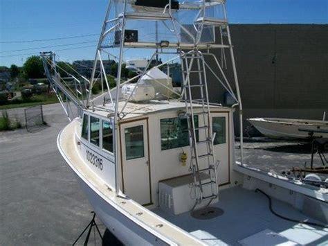 Tuna Boat Cost by 1994 Holland Tuna Boat Boats Yachts For Sale