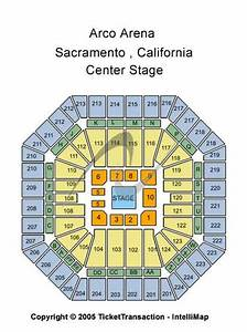 Sleep Train Arena Tickets In Sacramento California Sleep