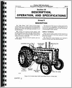 John Deere 820 Parts Diagram  U2022 Downloaddescargar Com