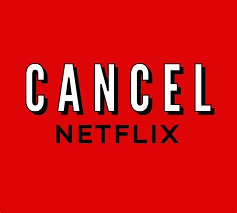 how to cancel netflix on phone take defective by design