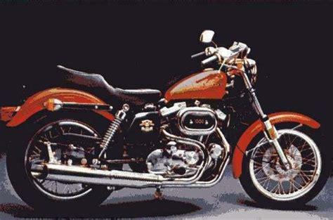 harley davidson xlh classic bikes classic motorbikes