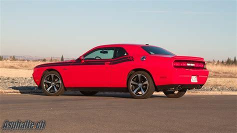 09 Challenger Rt by Essai Dodge Challenger Rt L Autre Car Page 4