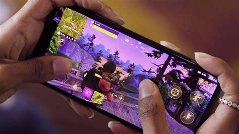 fortnite battle royale voor iphone een mogelijke game