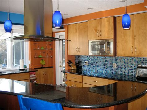 colorful kitchen backsplashes colorful kitchen designs kitchen ideas design with