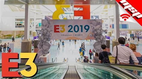 E3 2019 Overview - YouTube