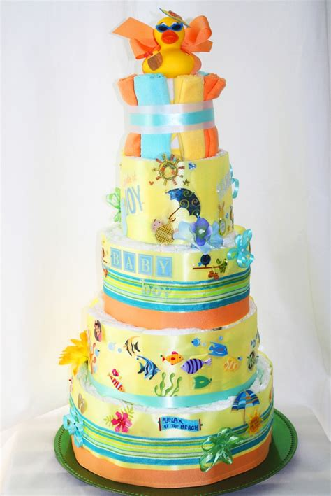 50 Best Images About Hawaiian Themed Baby Shower ??? On