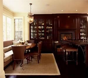 Forest Hill Home, by interior designer Brian Gluckstein