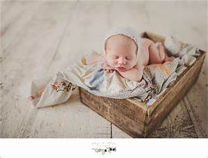 DIY Ideas for a Newborn Photo Shoot at Home ~ Currently, Kelsie