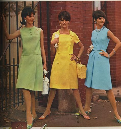 17 best images about 60 s catalog fashions on pinterest