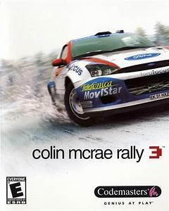 Colin Mcrae Rally 3 : colin mcrae rally 3 gamespot ~ Maxctalentgroup.com Avis de Voitures