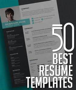 best resume template reddit 50 50 50 best resume templates design graphic design junction