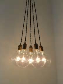 5 pendant light cluster hanging pendant light