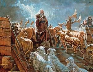 Philosophies Of Men Mingled With Scripture  Noah U0026 39 S Ark