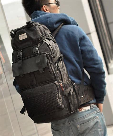 travel backpacks  men stylish laptop bag unusualbag
