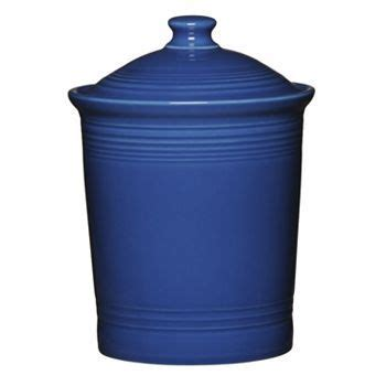 fiesta  qt kitchen canister kitchen canisters ceramic
