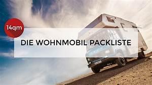 Wohnmobil Solaranlage Berechnen : wohnmobil packliste von 14qm mit download als pdf ~ Themetempest.com Abrechnung