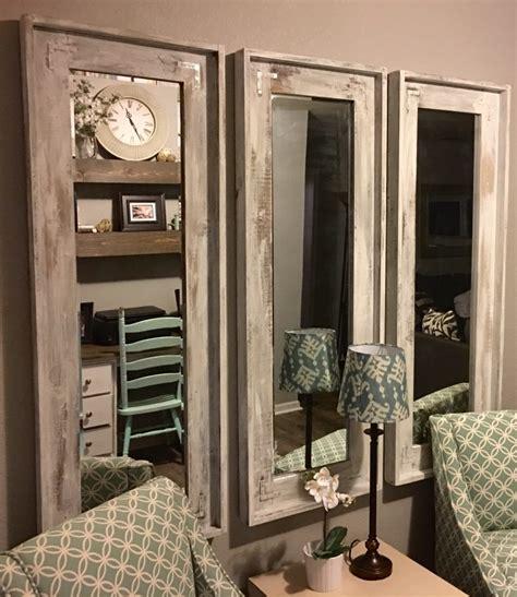 full length mirrors shanty  chic