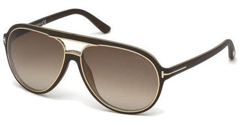 tom ford sonnenbrille damen tom ford herren sonnenbrille 187 sergio ft0379 171 otto